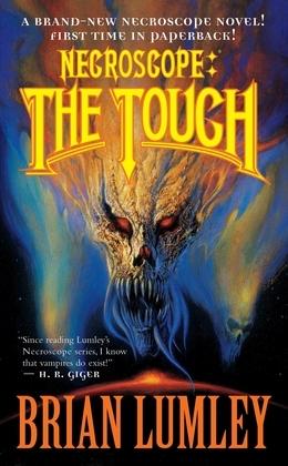 Necroscope: The Touch