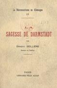 Le néoromantisme en Allemagne (2). La sagesse de Darmstadt