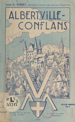Albertville-Conflans
