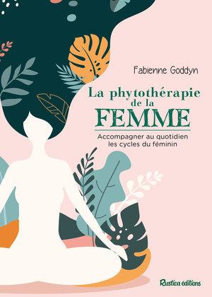 La phytothérapie de la femme