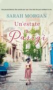 Un'estate a Parigi