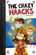 The Crazy Haacks y la pócima eterna