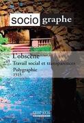 Le Sociographe n°69