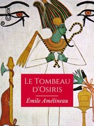 Le Tombeau d'Osiris