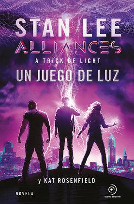 Alliances. Un juego de luz
