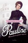 Pauline, demoiselle des grands magasins