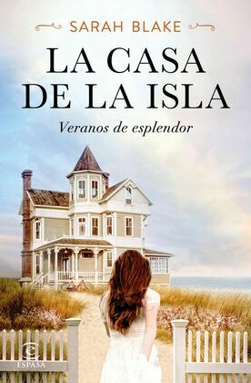 La casa de la isla