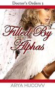 Filled By Alphas