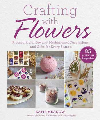 Crafting with Flowers