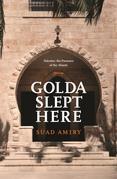 Golda Slept Here Arabic