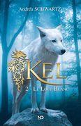 Kel - Le loup blanc