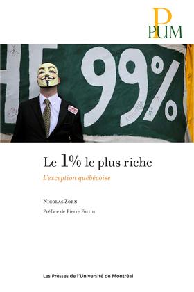 Le 1% le plus riche