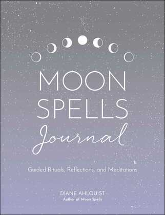 Moon Spells Journal