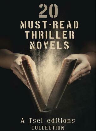 20 Must-Read Thriller Novels