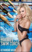 Hotwife Swim Coach