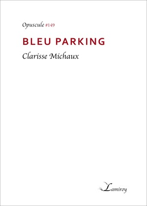 Bleu parking