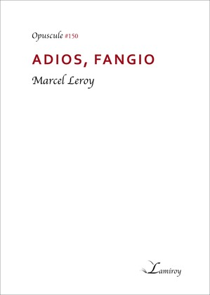 Adios, Fangio