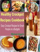 Healthy Crockpot Recipes cookbook
