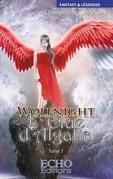Wolfnight - L'élue d'Algatia