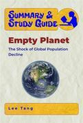 Summary & Study Guide - Empty Planet