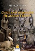 Gods and Demigods of Ancient Egypt