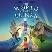 The World Between Blinks #1