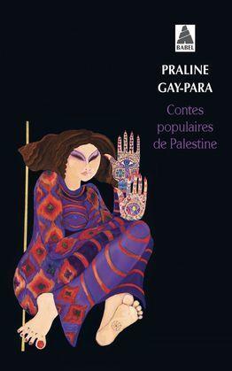 Contes populaires de Palestine