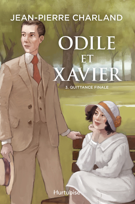 Odile et Xavier - Tome 3