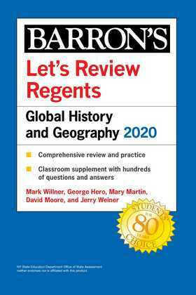 Let's Review Regents: Global History and Geography 2020