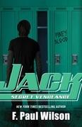 Jack: Secret Vengeance