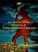 20 Western Novels You Should Read