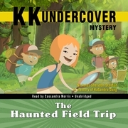 KK Undercover Mystery: The Haunted Field Trip