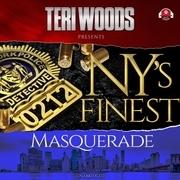 NY's Finest: Masquerade