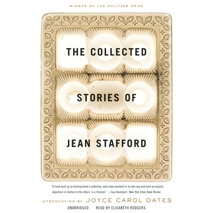 The Collected Stories of Jean Stafford