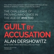 Guilt by Accusation