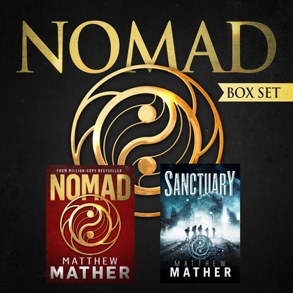 The Nomad Series: Nomad & Sanctuary