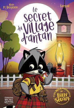 Le secret du Village d'antan