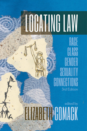 Locating Law, 3rd Edition
