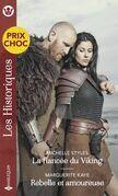 La fiancée du Viking - Rebelle et amoureuse