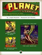 PLANET STORIES [ Collection no.3 ]