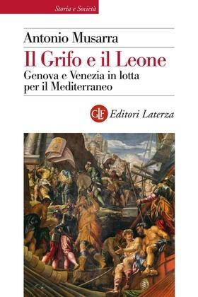 Il Grifo e il Leone