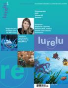 Lurelu. Vol. 43 No. 1, Printemps-Été 2020