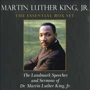 Martin Luther King, Jr., the Essential Box Set
