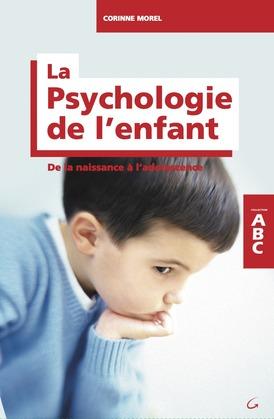 La Psychologie de l'enfant ABC