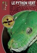Le python vert
