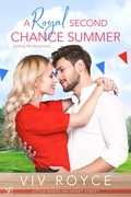 A Royal Second Chance Summer