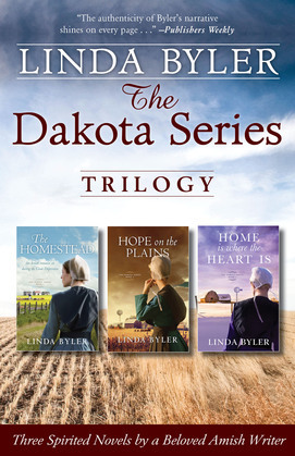 The Dakota Series Trilogy