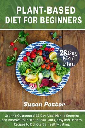 Plant-Based Diet for Beginners