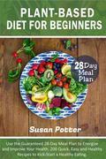 Plant-Based Diet for Beginners