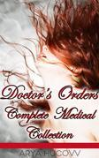 Doctor's Orders Complete Medical Collection
